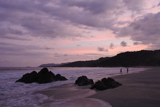 Ylang Ylang Beach Resort: photo9.jpg