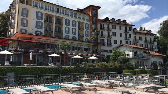 Hotel Belvedere Bellagio 사진