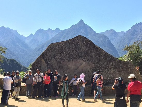 Taitalindo Peru Tours