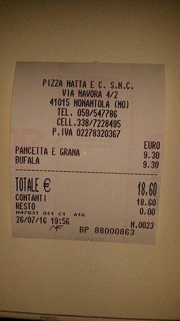 Nonantola, Italia: TA_IMG_20160726_205206_large.jpg
