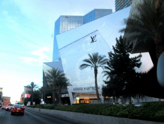 The Shops at Crystal, The Strip, Las Vegas, NV - Picture of The