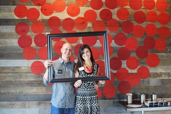 Dane and Jaclyn Kopnisky; Owners of Donatos Summerville