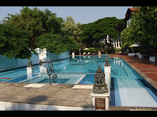 The Dhara Dhevi Chiang Mai: photo3.jpg