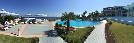 Lachania, Grækenland: general view