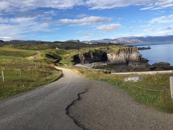 Hellnar, Islandia: photo1.jpg