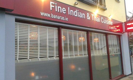 Banaras restaurant rush