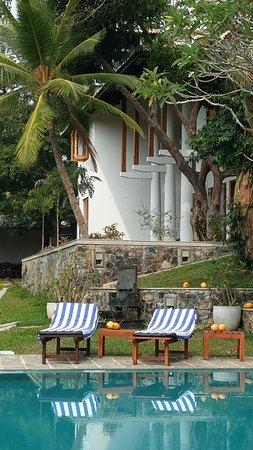 Habaraduwa, Sri Lanka: Romaya Villa