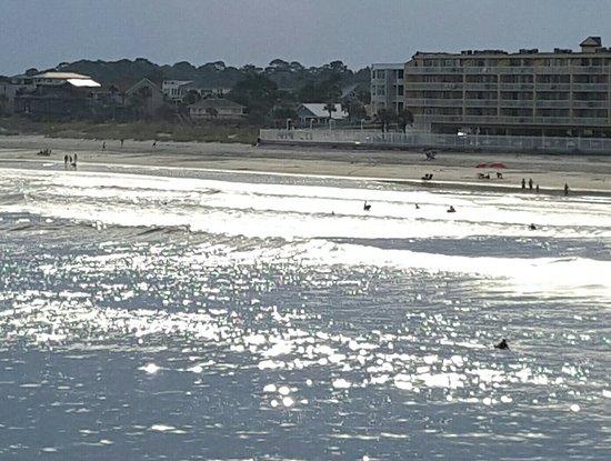 Folly Beach Public Beach: 20160725_150935_large.jpg