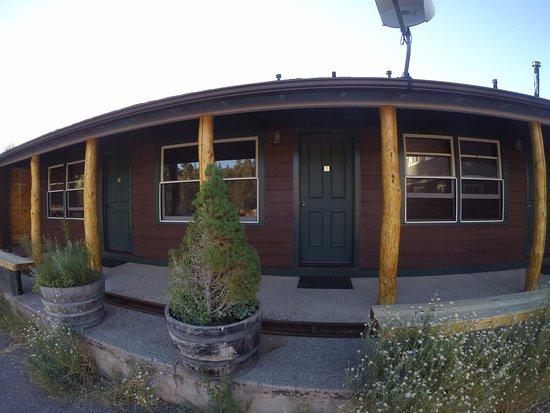 Creekside Lodge : Room #11