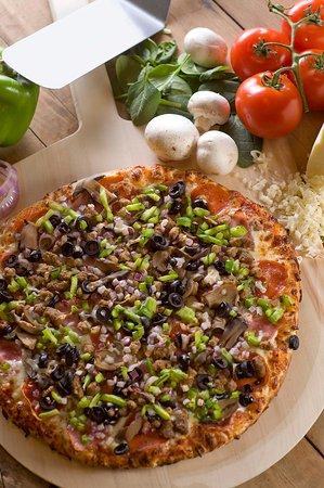 Papa Grand's Pizza