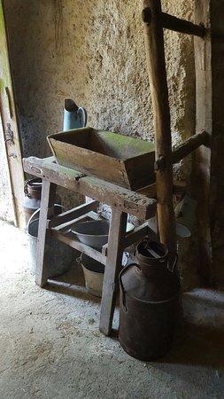 Azay-le-Rideau, Frankrike: La Vallee Troglodytique des Goupillieres
