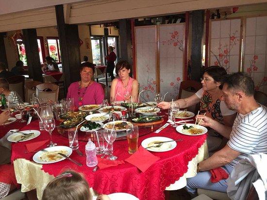 Restauracja Chińska Sopot Recenzje Restauracji Tripadvisor