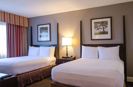 Brentwood, TN: Spacious Guest Room