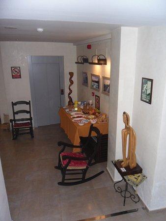 Foto Casa Banos de la Villa