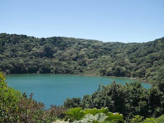 Imagen de Poas Volcano National Park
