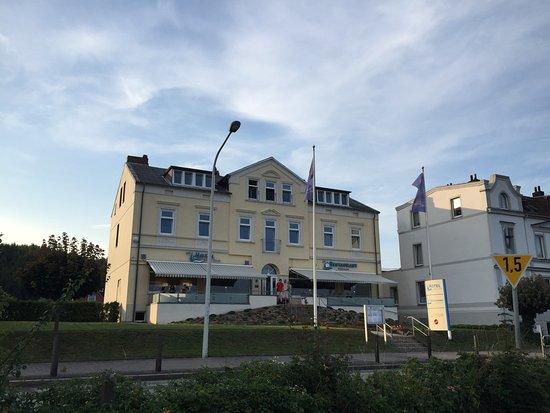 Hotel Kieler Förde, Hotels in Eckernförde