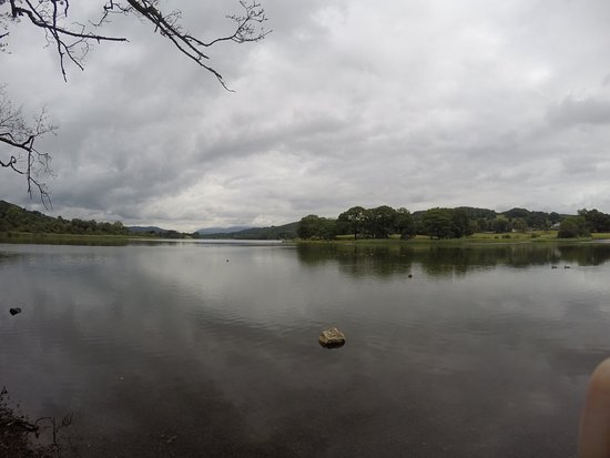 Esthwaite water trout fishery: photo1.jpg