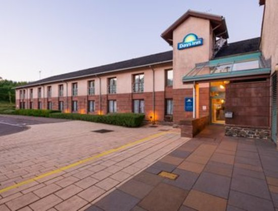 Days Inn Lockerbie Annandale Water: property