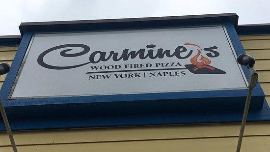 Joplin, MO: Excellent Pizza