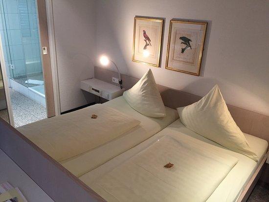 Silence Hotel Hirschen: photo8.jpg