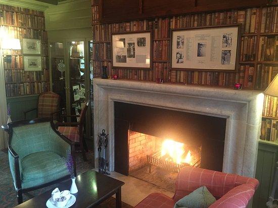 Newmarket-on-Fergus, Irland: Dromoland Castle Hotel