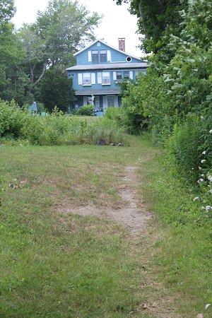 Shore Path Cottage Foto