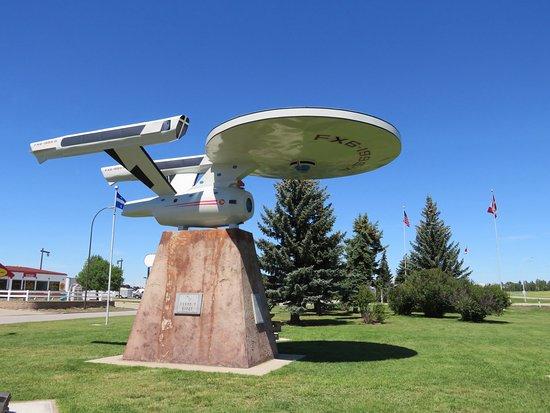 Vulcan, Kanada: photo1.jpg