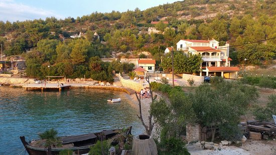 Hvar Island, Croatia: 20160725_194830_large.jpg