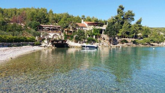 Hvar Island, Croatia: 20160721_095222_large.jpg