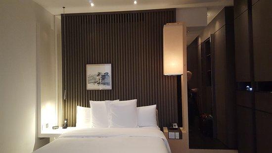 โรงแรมพาร์ค ไฮแอท เซี่ยงไฮ้ ภาพถ่าย