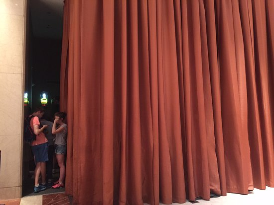 Curtains nyc