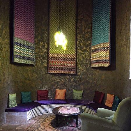 Hillcrest, แอฟริกาใต้: Inside the restaurant