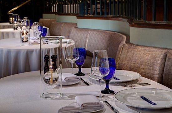 Seagar's Prime Steaks & Seafood: Seagar's Dining