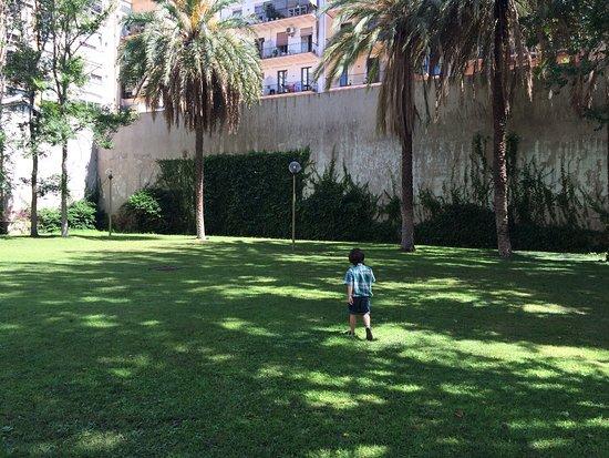 Bellavista del jard n del norte billede af bellavista for Bellavista jardin del norte