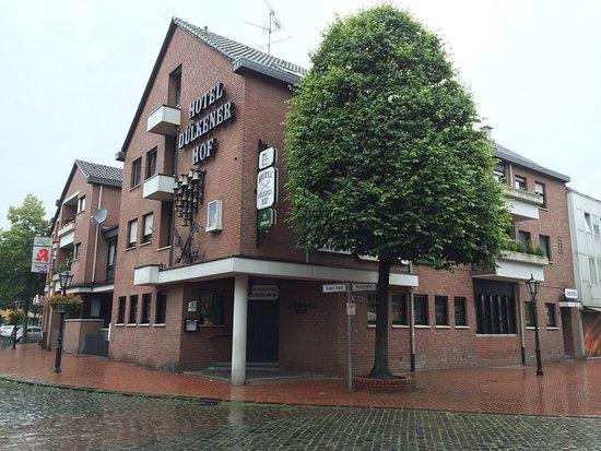 Hotel-Restaurant Duelkener Hof