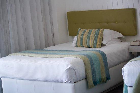 Long Beach Golf & Spa Resort: room