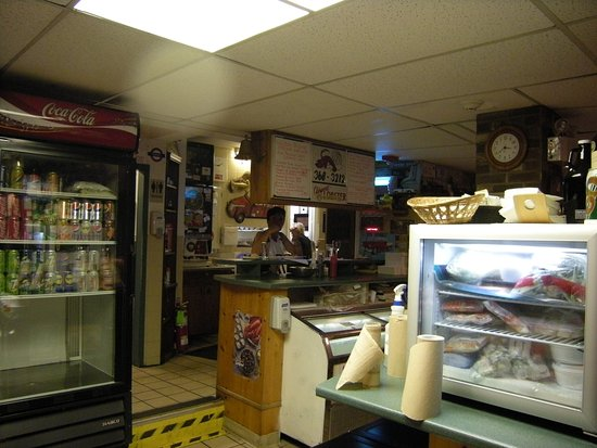 Water Prince Corner Shop and Lobster Pound Photo