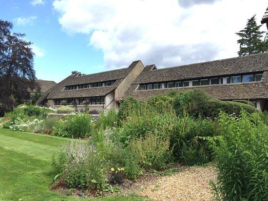 Minster Lovell, UK: photo6.jpg