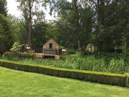 Minster Lovell, UK: photo7.jpg