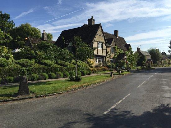 Minster Lovell, UK: photo8.jpg