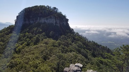 Mount Airy, NC: 20160717_090526_large.jpg