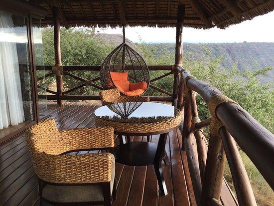Lake Manyara National Park張圖片