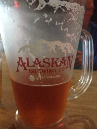 Sand Bar and Grill: Sand Bar & Grill, Juneau, AK