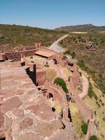Provincia de Teruel, España: Vale  mucho la pena visitarlo