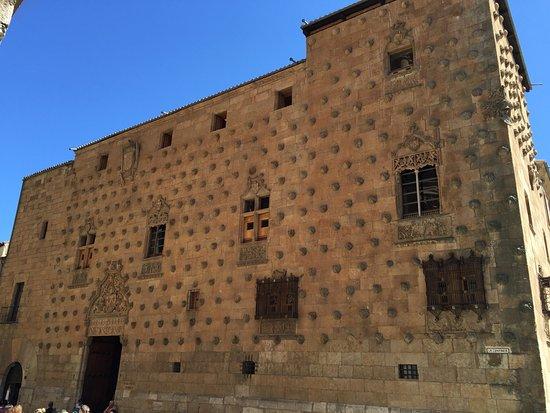 Casa de las Conchas: photo0.jpg
