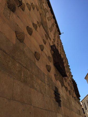 Casa de las Conchas: photo1.jpg