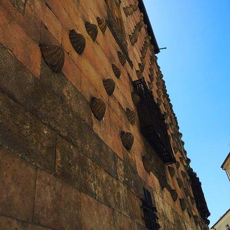 Casa de las Conchas: photo2.jpg