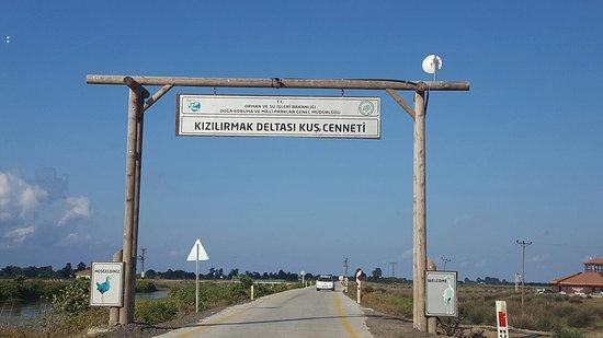 photo0.jpg - Kus Cenneti, Samsun Resmi - TripAdvisor