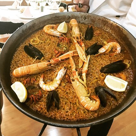 Interno foto di restaurante casa de valencia madrid tripadvisor - Restaurante casa de valencia ...