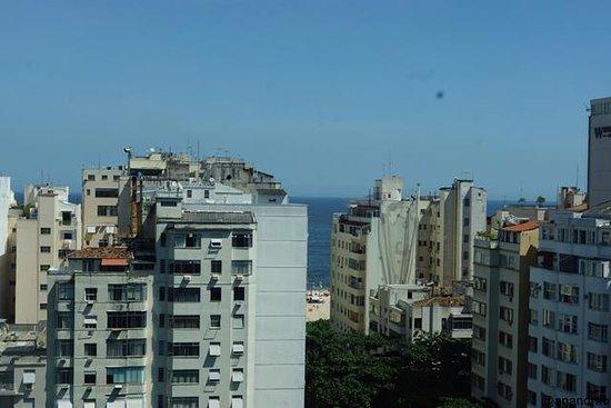 Quarto Bem Equipado Foto De Hotel Mar Palace Copacabana